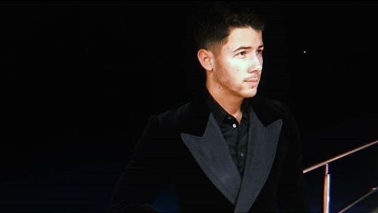 Nick Jonas Keeps It Classy For His Bachelor Party