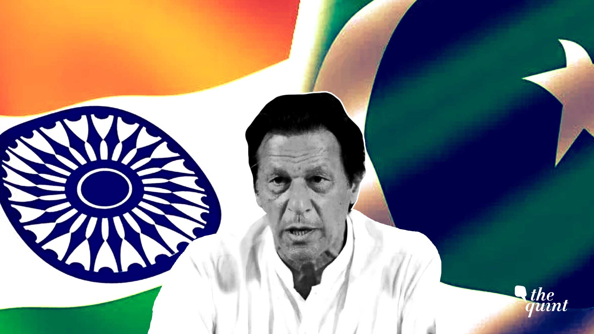 How Imran Khan Is Exploiting India's Fault Lines Under Modi's Rule