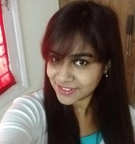 Shreya Teresita