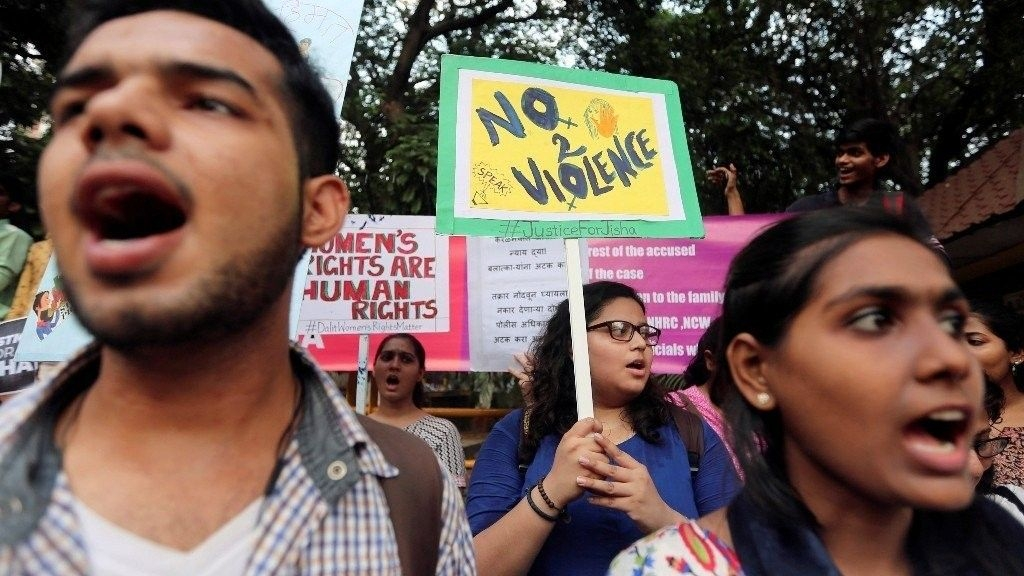 Police File Rape Case After 3-Yr-Old Girl's Body Found in Gurugram