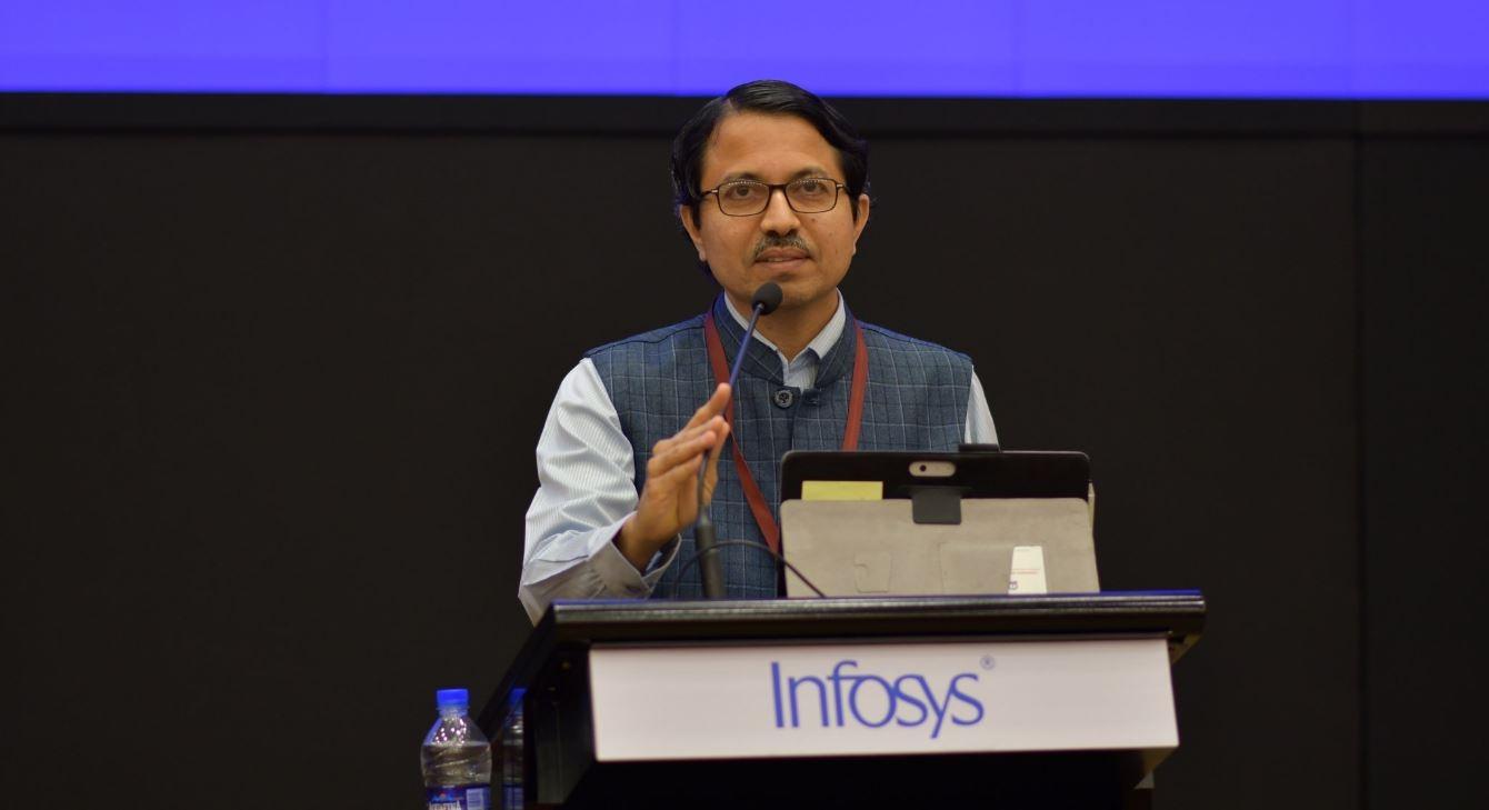 JNU Dean, IISc Professors Win Infosys Science Foundation Prize