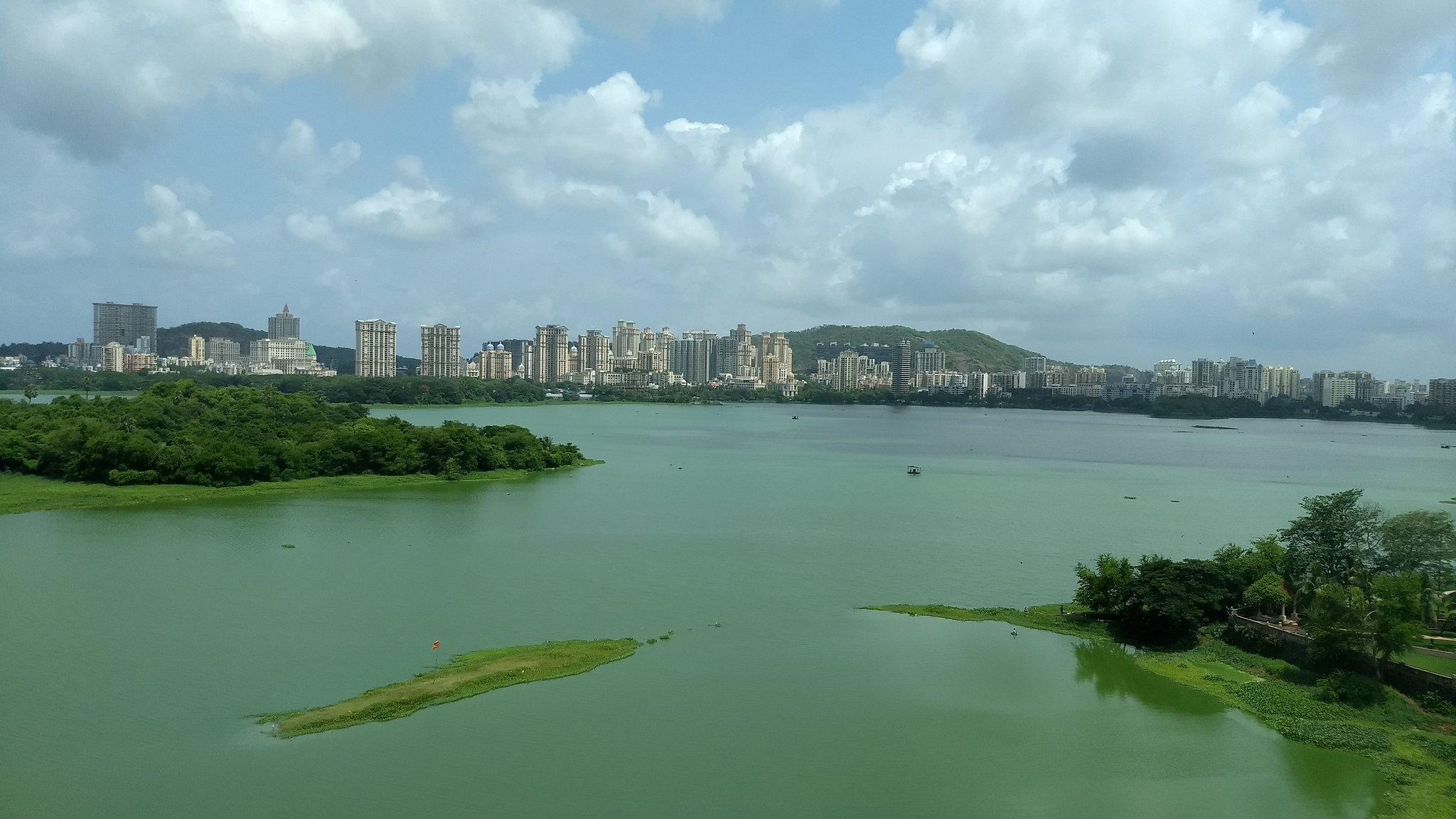 QMumbai: Gas Leak Source Unknown; Water Cuts in South Mumbai
