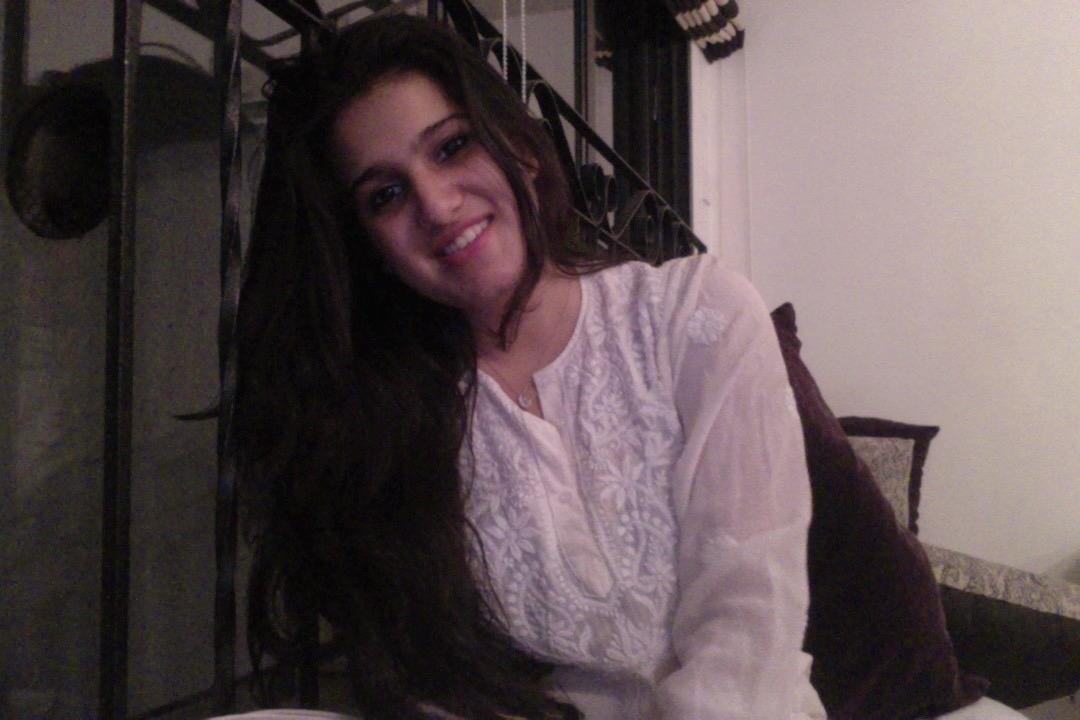 Saniya Mirwani