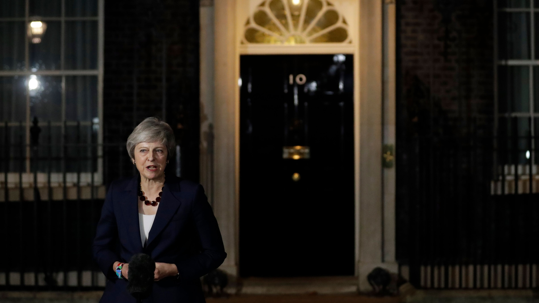 After Intense Wrangling, UK Backs A Brexit Deal, But What's Next?