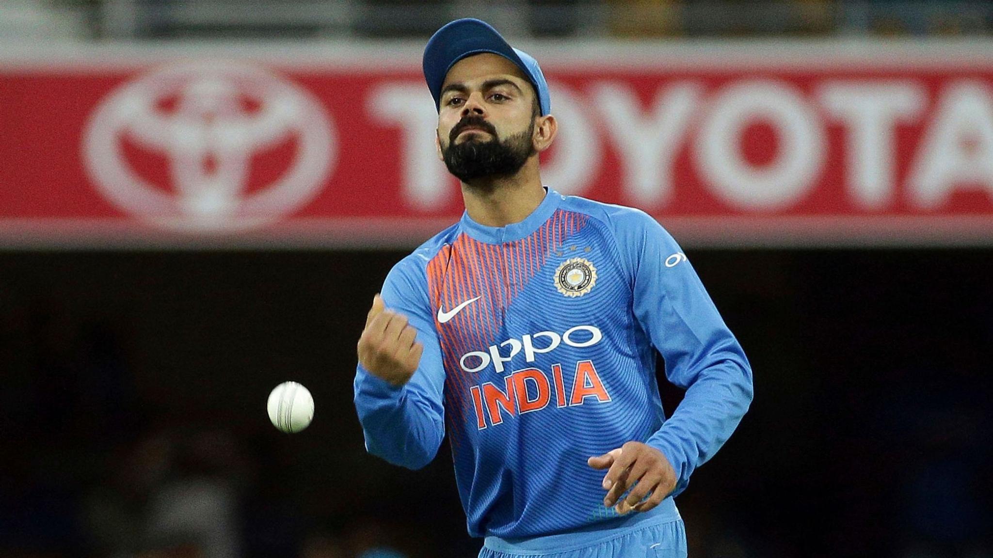 India vs SA 3rd T20I: Virat Kohli Wins Toss, Elects to Bat First