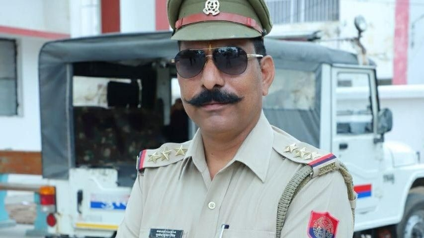 Mob Kills UP Cop in Bulandshahr Over Rumours of Cow Slaughter