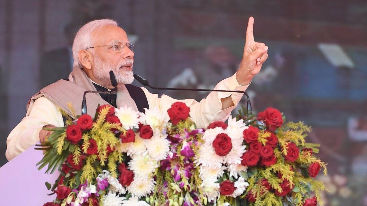 PM Modi to Contest 2019 Lok Sabha Elections from Gujarat's Rajkot?