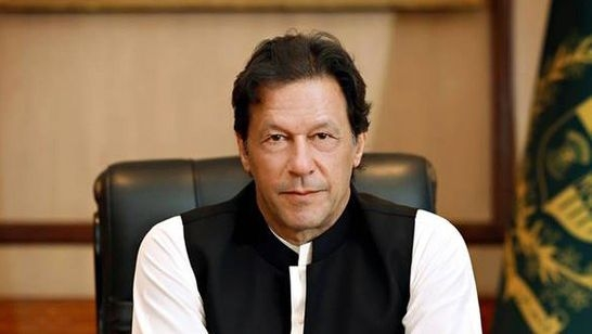Pak Committed A Huge Blunder by Joining US After 9/11: Imran Khan