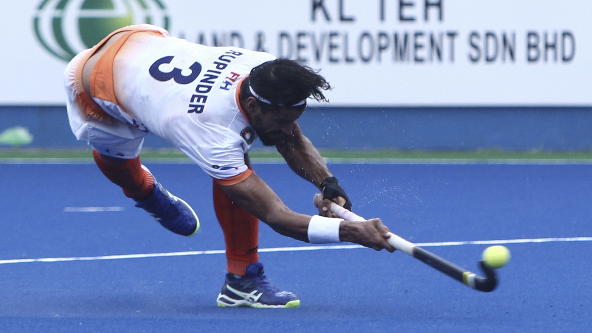 Is Drag-Flick a Dying Art? 2018 Hockey World Cup Stats Say