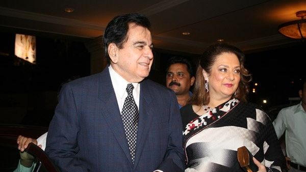 Banu Seeks PM's Help Against Builder Eyeing Dilip Kumar's House
