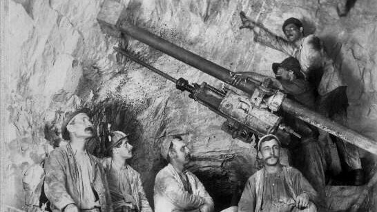 The Story of KGF: Cradle of India's Gold Rush