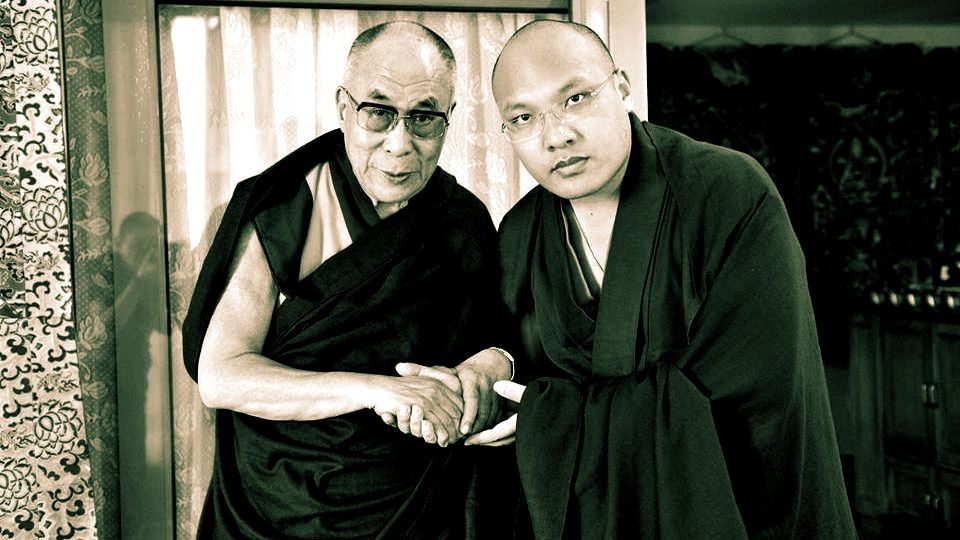 India & China Find Another Doklam-like Controversy in 17th Karmapa
