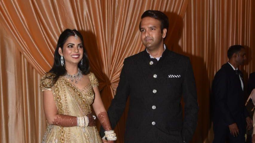 Ambani Wedding: Lata Mangeshkar's Rendition of Gayatri Mantra