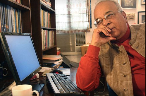 Noted Historian Mushirul Hasan Passes Away, Tributes Pour In