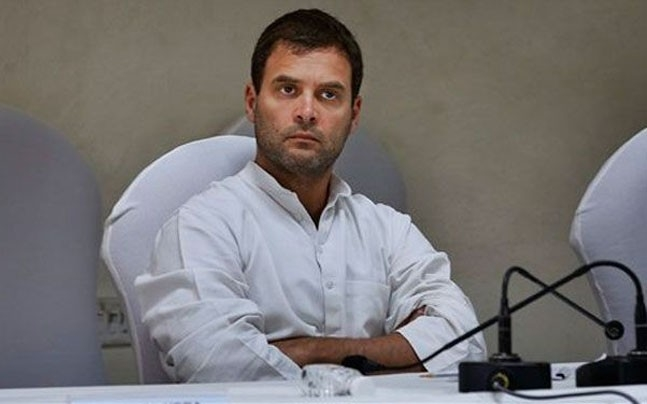 Following Expulsion From Cong, Ex-Union Minister Threatens to Expose Rahul