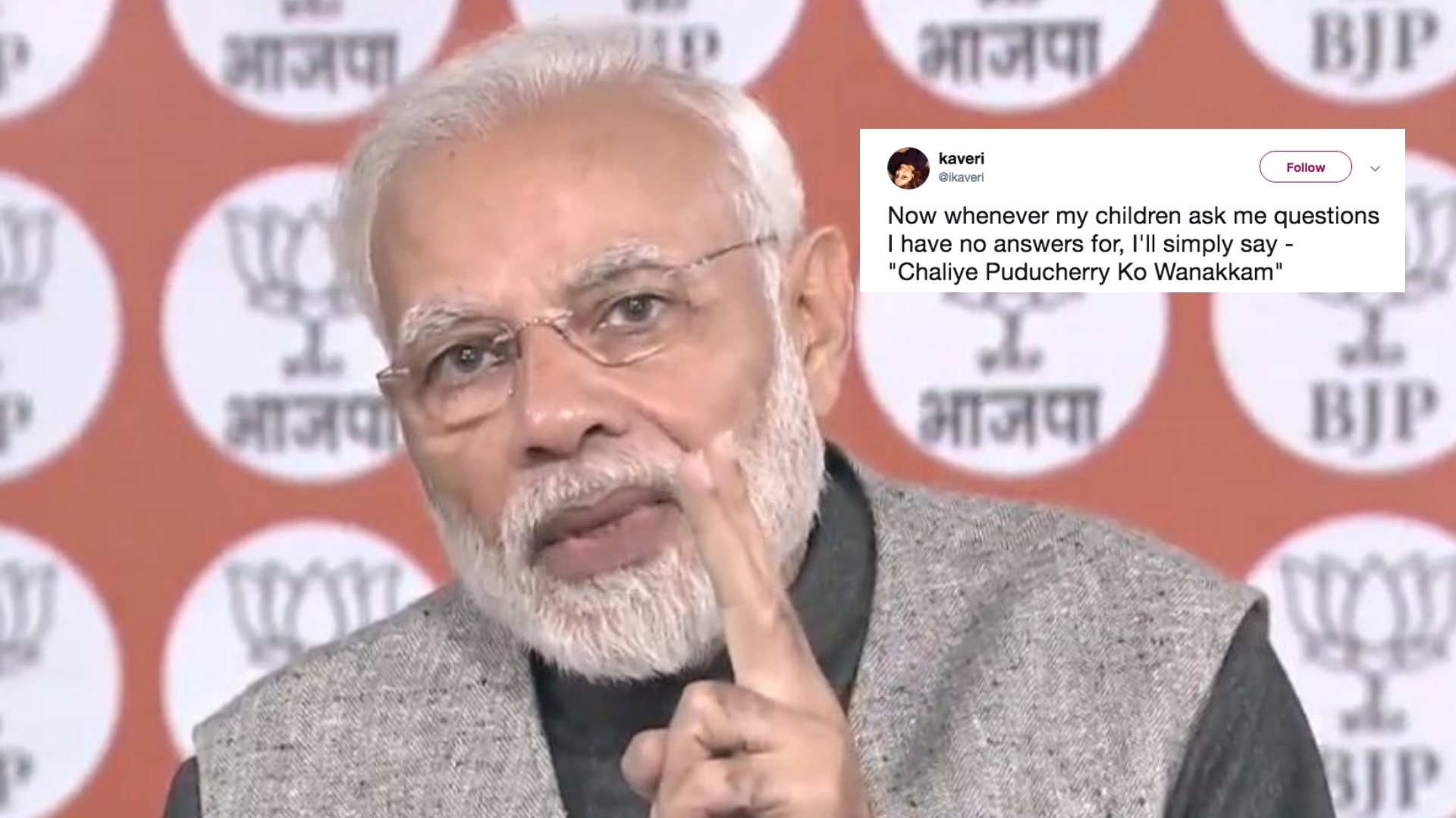 Image result for modi will only answer filtered questions