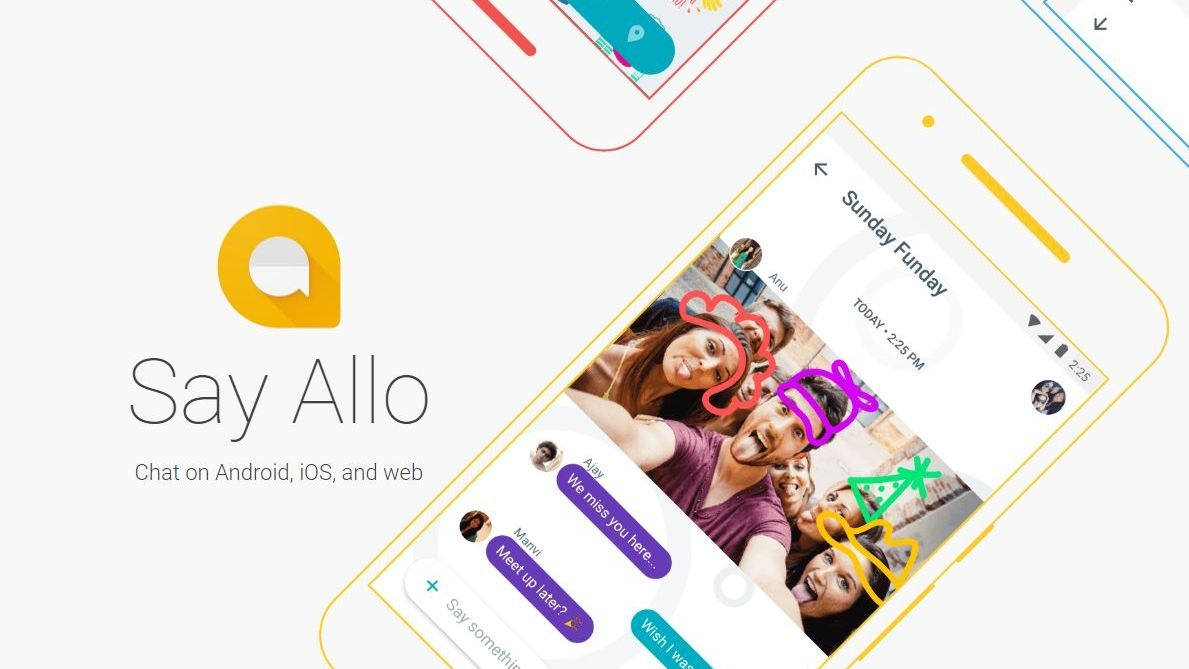 Google Will Pull the Plug on Smart Messaging App Allo in March