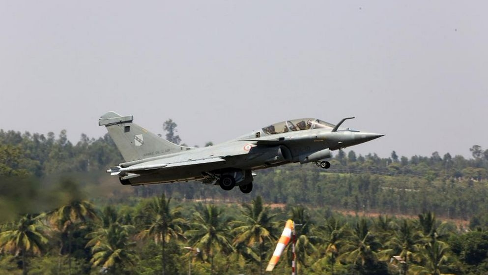 'Why Was SC Misled?' Congress Asks PM Modi 11 Questions on Rafale
