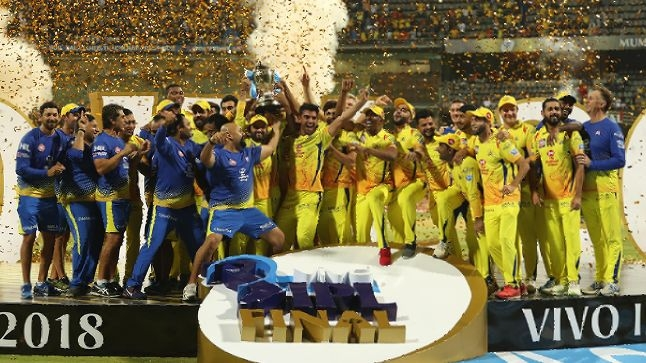 CSK Team 2019 Players List: Full Squad for Chennai Super ...