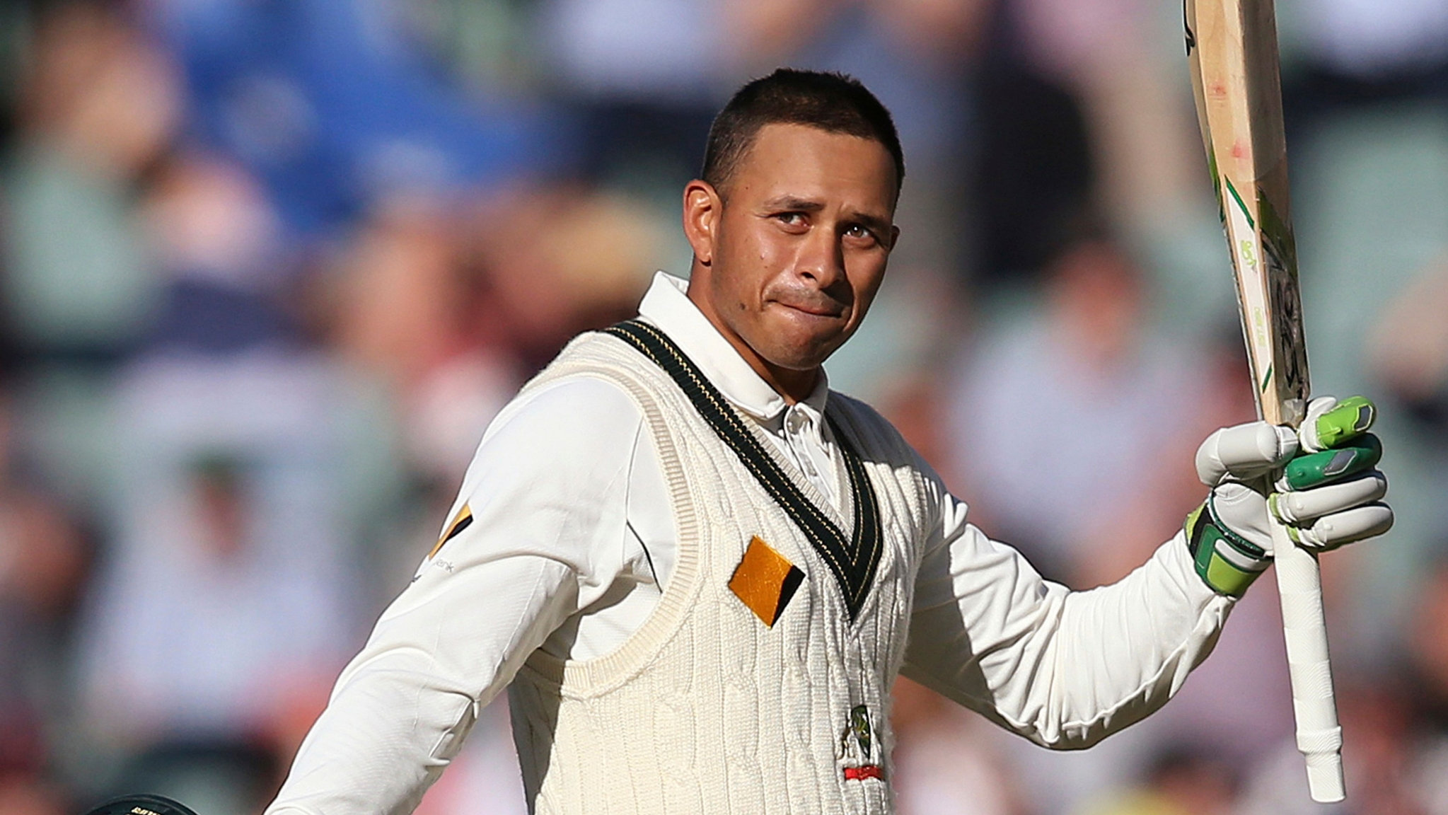 Brother of Australia Test Cricketer Usman Khawaja Arrested