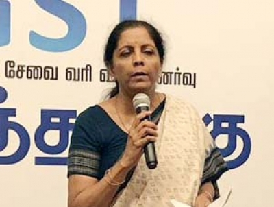 Sitharaman approves proposal to provide legal support to war widows