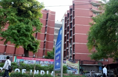 EVMs don't respond to any radio frequency: EC