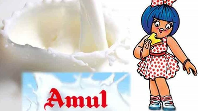 Amul Sends Legal Notice to Google India Over Fake Franchise Ads