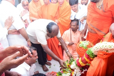 Karnataka's 111-year-old seer dead, 3-day mourning announced