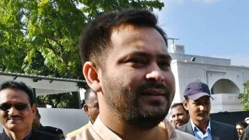 After Mayawati, Tejashwi Yadav Expected To Meet Akhilesh Today