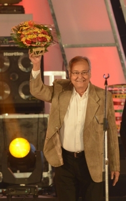 I even draw family trees to understand characters: Soumitra Chatterjee