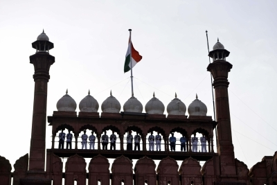 Red Fort to remain closed for people till Jan 31