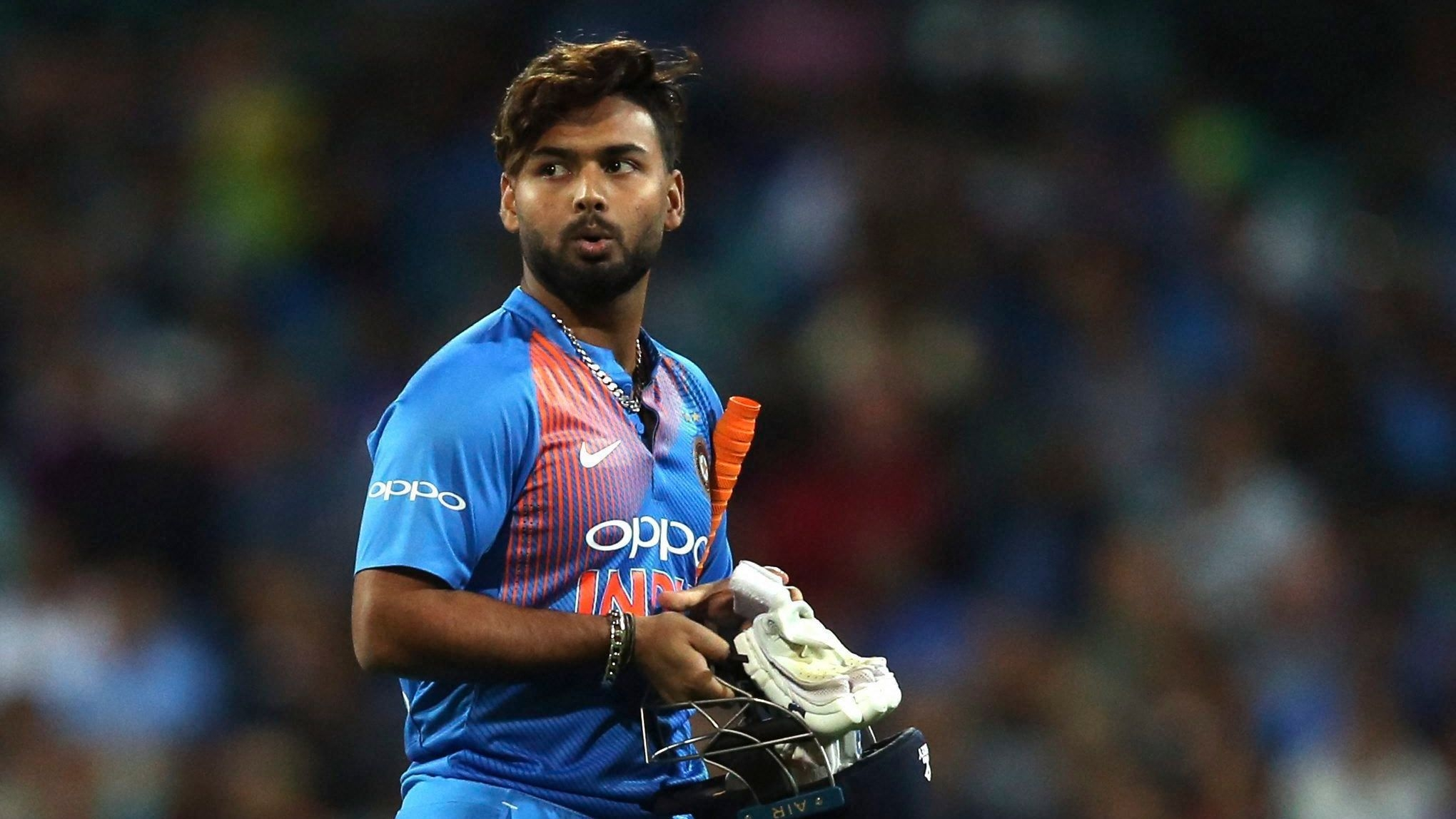 Will These 5 Players Make Their Way Into India's World Cup Squad?