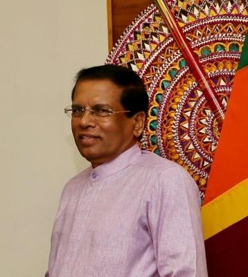 Sri Lankan President signs 3 loan agreements with ADB