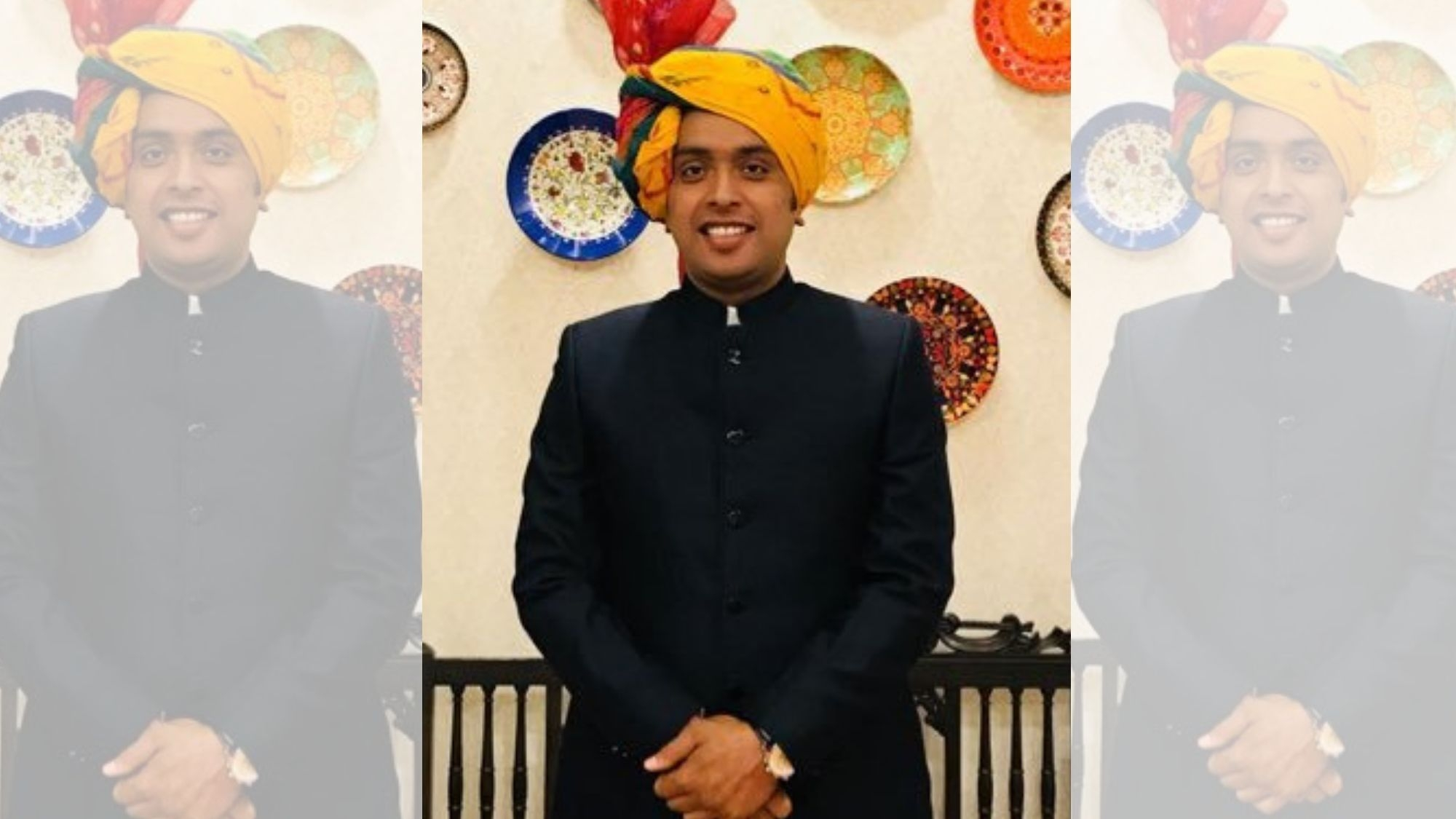 Image result for Indore Municipal Commissioner, Asheesh Singh