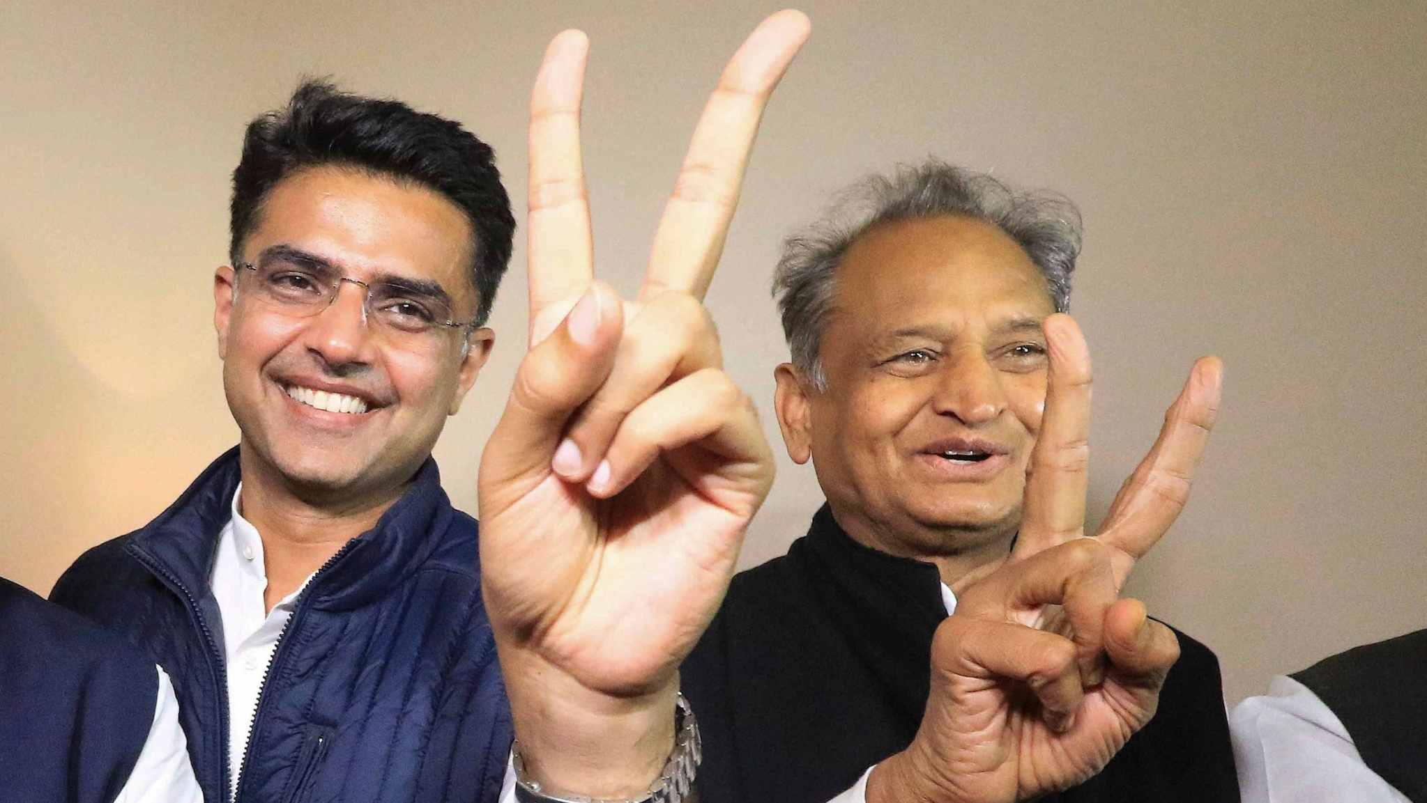Rajasthan Civic Poll Results a Shot in the Arm for Ashok Gehlot