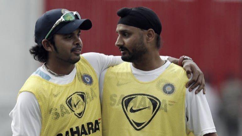 'I'm Still Your Brother': Harbhajan Regrets Slapping Sreesanth