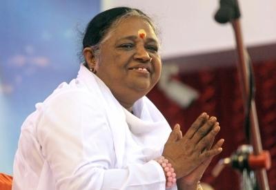 Temple customs must be adhered to: Mata Amritanandamayi