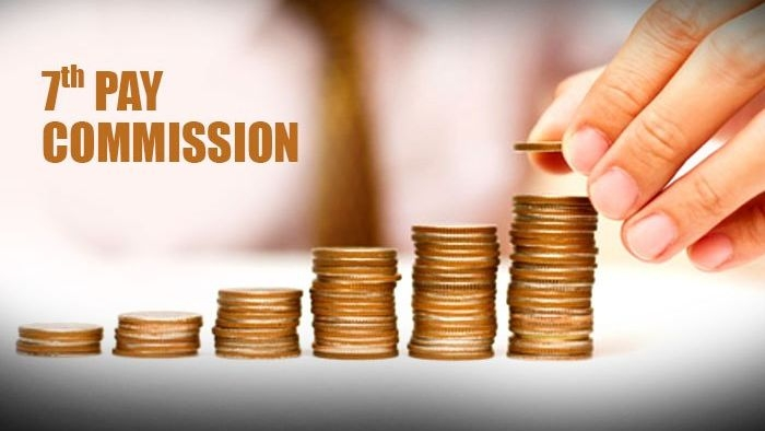 7th Pay Commission: Central Govt Employees to Get up to 300% Hike