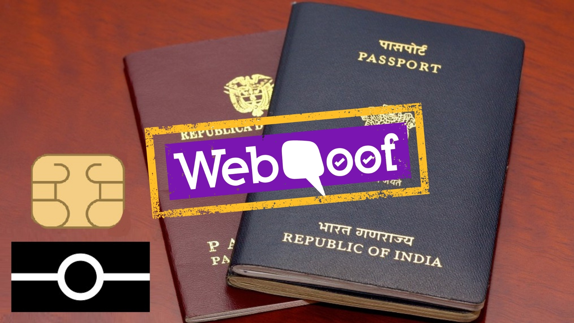 Fact Check: Will 'Chip' E-passports Replace Old Ones Soon?