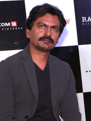 Nawazuddin Siddiqui is one of our finest actors: Shoojit Sircar