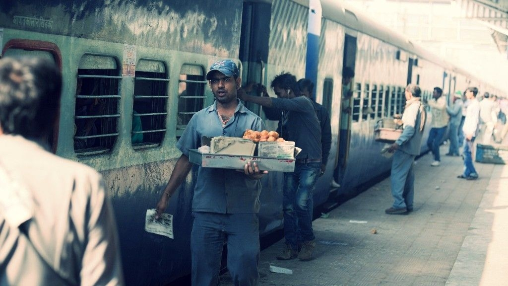 Menstruating Woman in a Train Gets Help From the Indian Railways