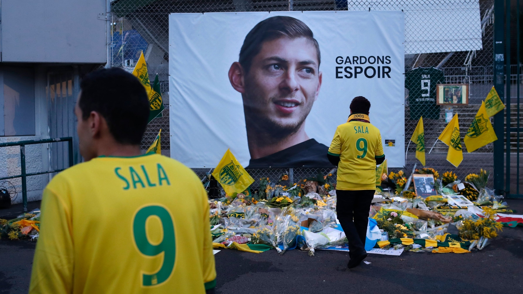 FIFA Orders Cardiff to Pay Nantes $6.5 Mn in Emiliano Sala Deal
