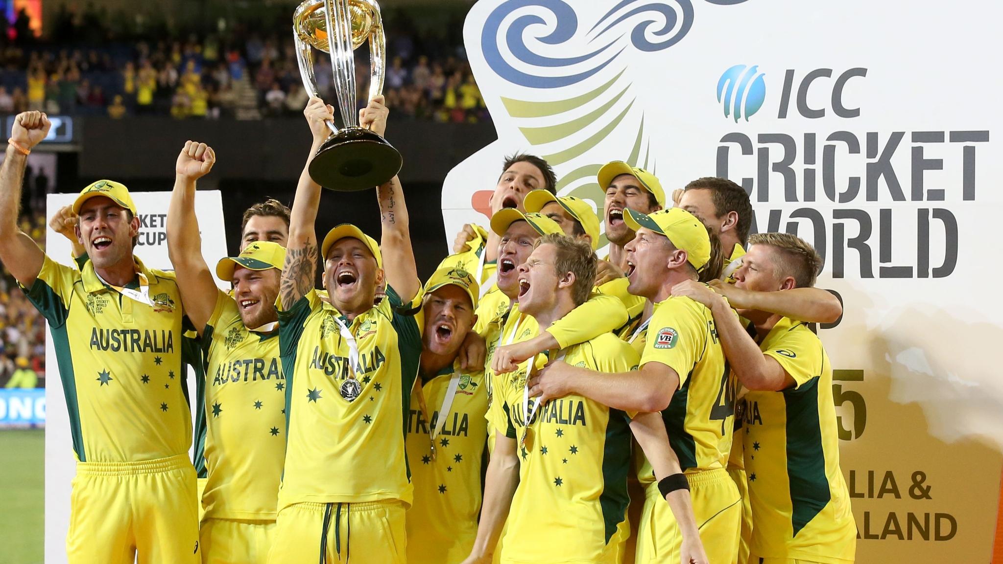 2019 ICC WC – 10 Teams, Different Format & No Associate Nations