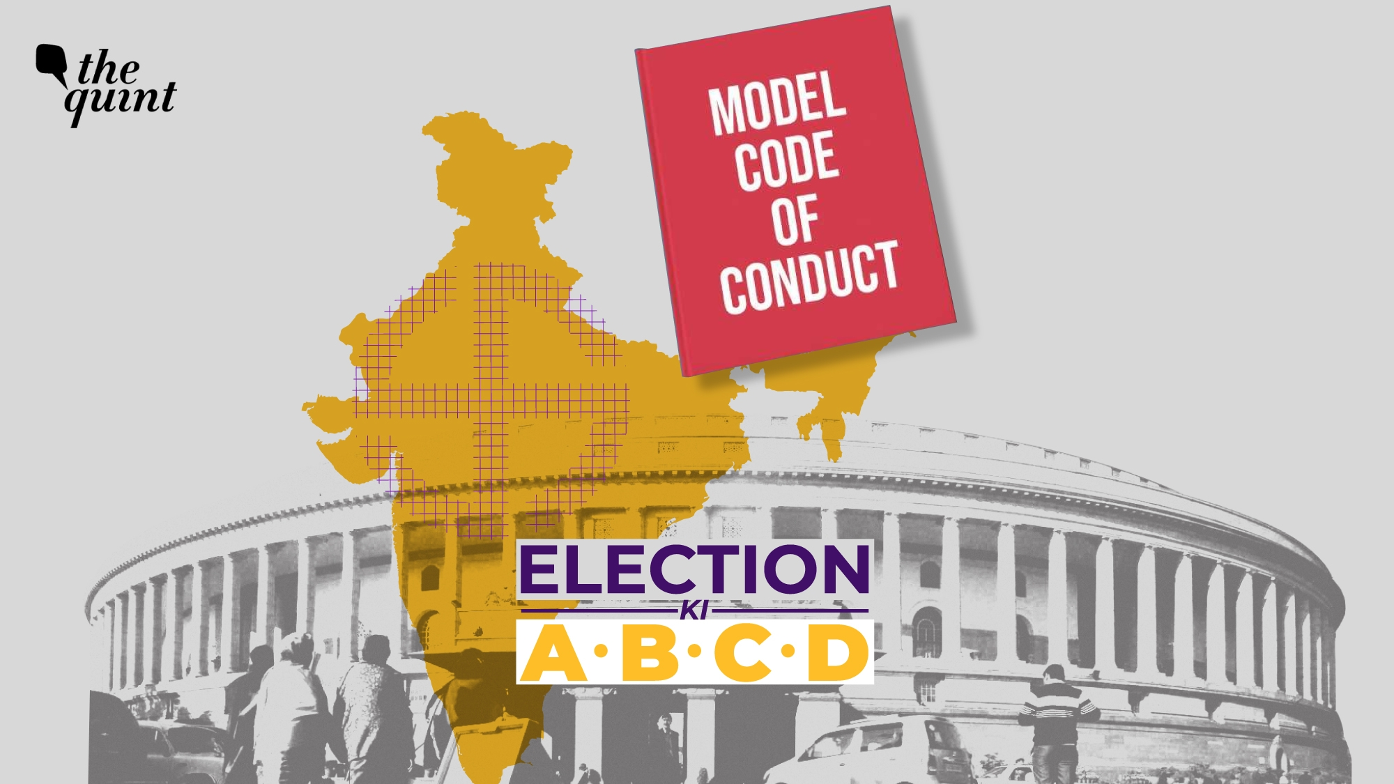 General Elections 2019: What is Election Model Code of Conduct?