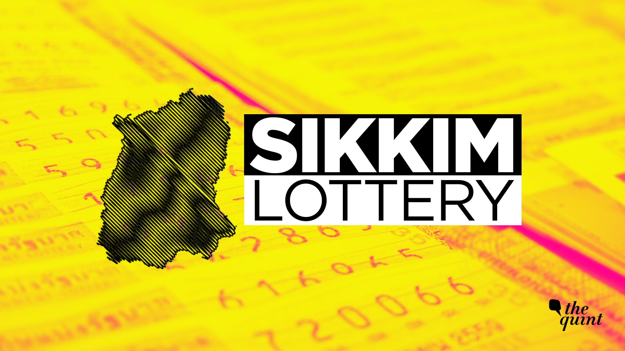Sikkim Lottery Dear Respect Morning Result Out; Winners' List