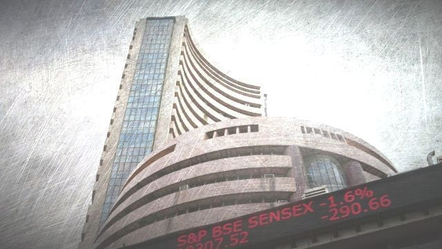 Opening Bell: Sensex Falls 160 Points, Nifty Below 12,000