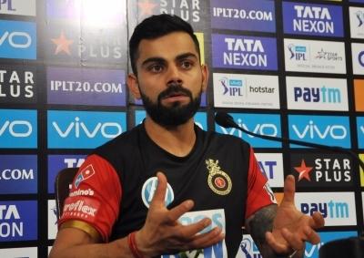 Kohli's record insane, I won't bowl to him: Warne