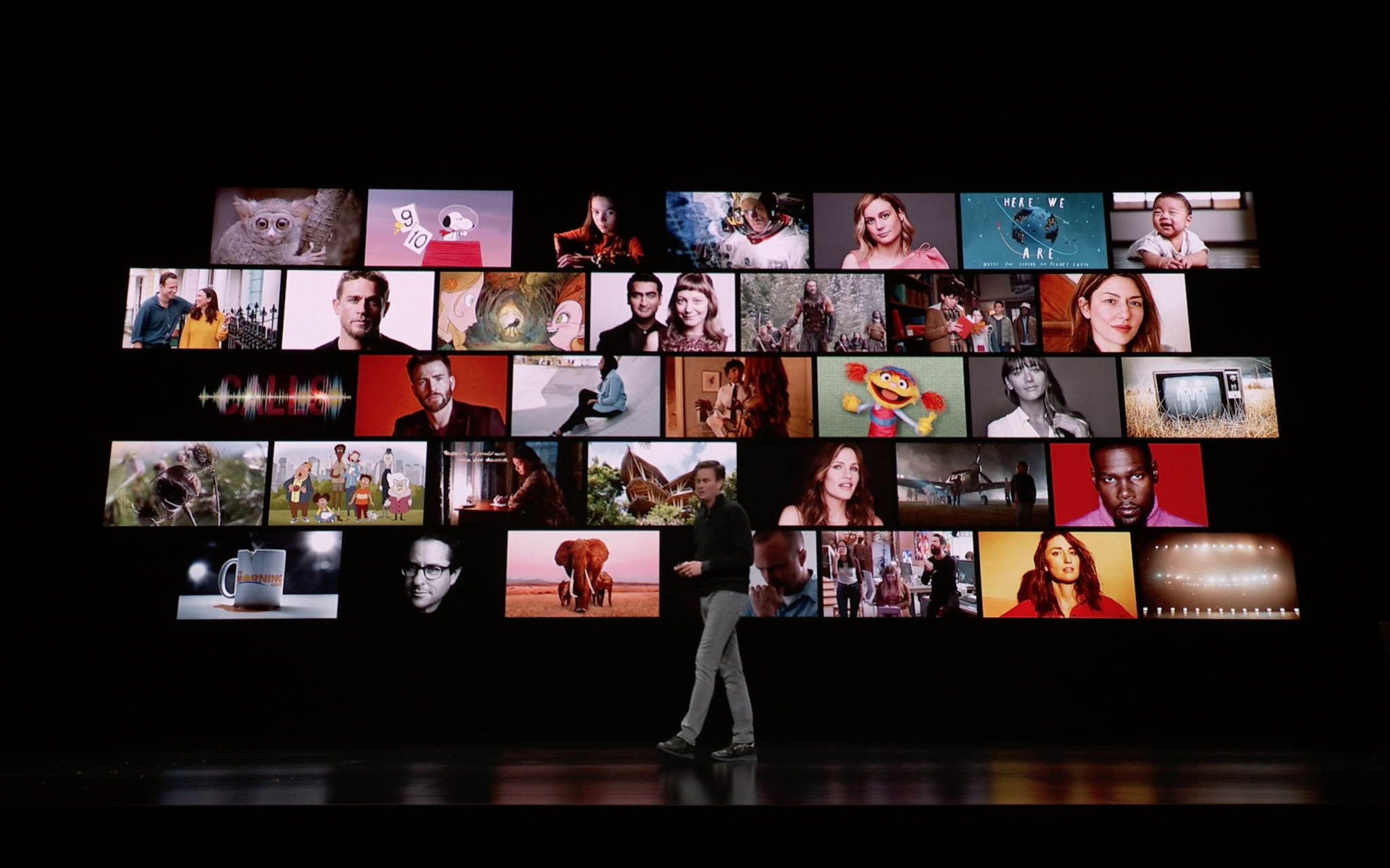 Apple TV+ Movies to Release in Theaters Before Coming to the App?