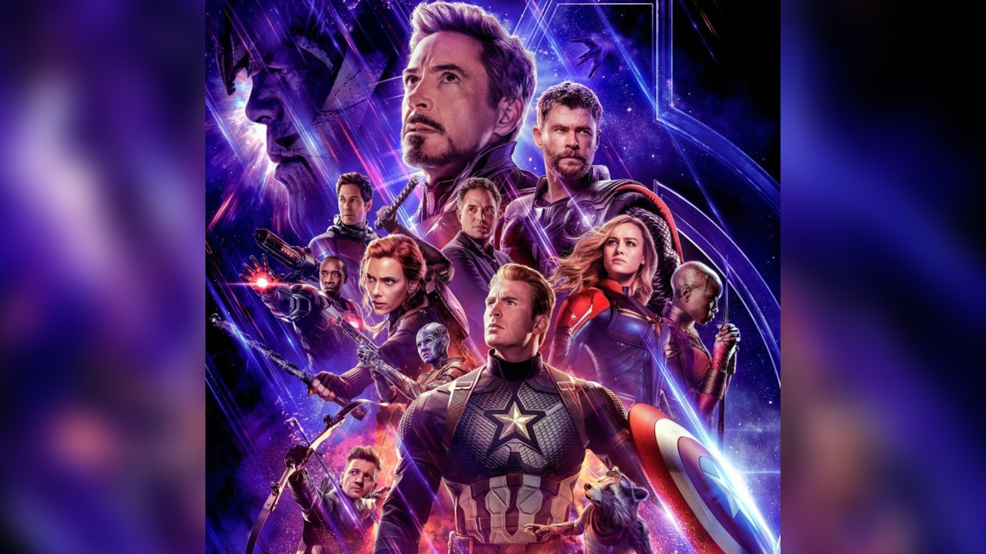 Avengers Endgame To Be The Longest Marvel Movie At 182 Minutes