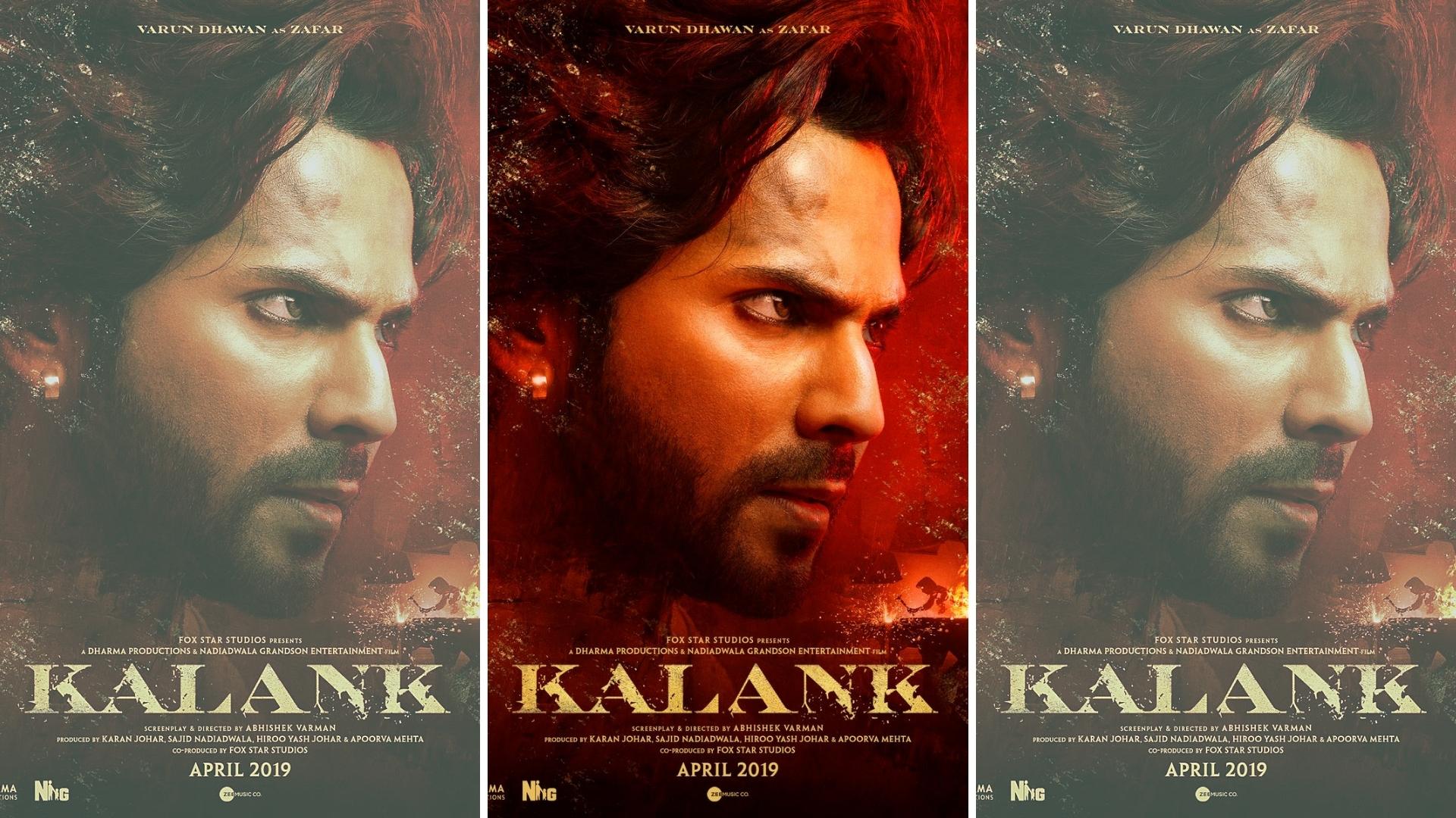 Kalank Release Date Preponed Mp3: Sushant Singh Rajput On Flipboard